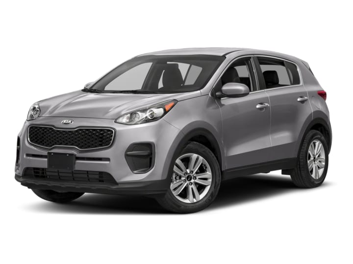 2018 Kia Sportage Reviews Ratings Prices Consumer Reports