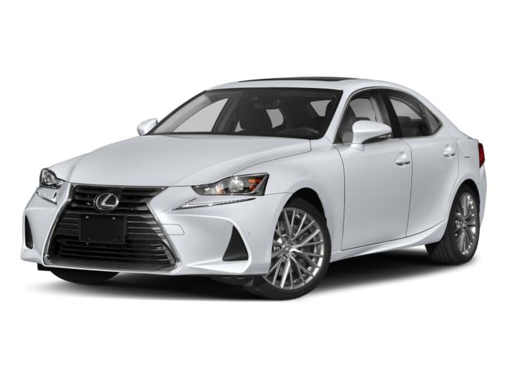 2018 Lexus IS Road Test - Consumer Reports