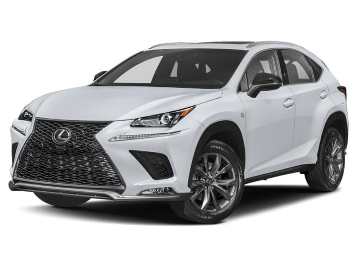 Lexus Nx Vs Rx >> 2018 Lexus Nx Road Test Consumer Reports
