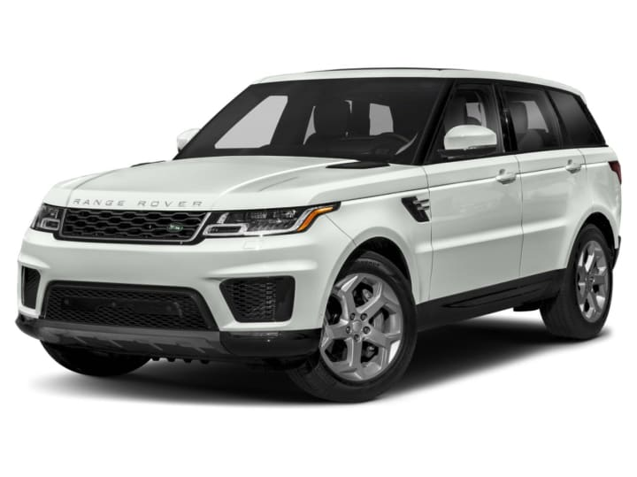 2018 Land Rover Range Rover Sport Reviews, Ratings, Prices