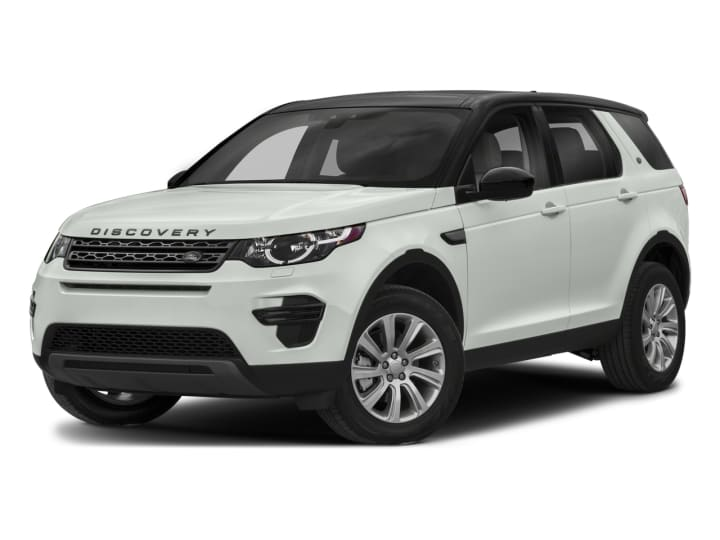 2018 Land Rover Discovery Sport: Expectations, Changes >> 2018 Land Rover Discovery Sport Road Test Consumer Reports
