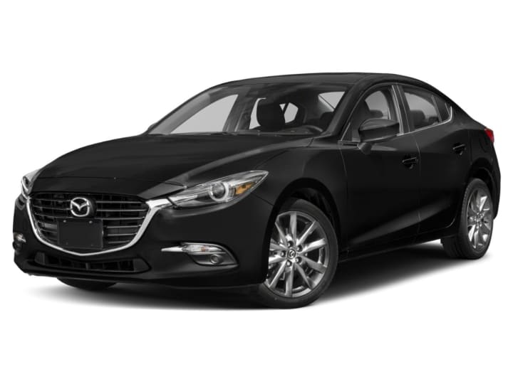 2018 Mazda 3 Reviews, Ratings, Prices - Consumer Reports