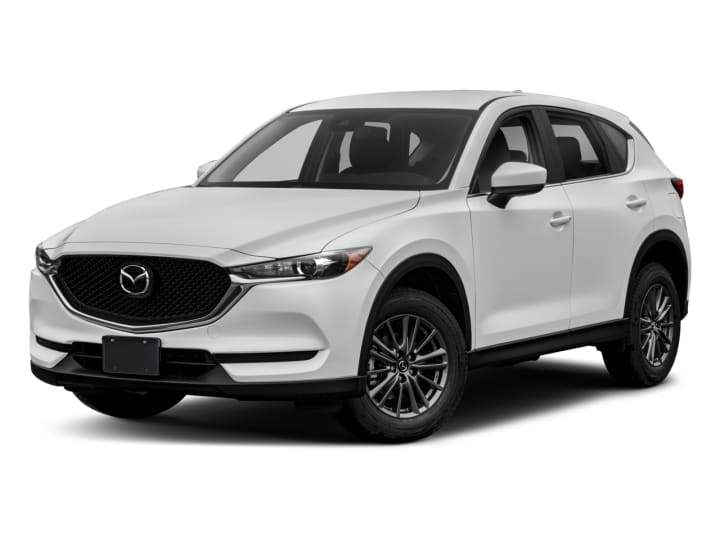 Mazda Cx 5 Change Vehicle