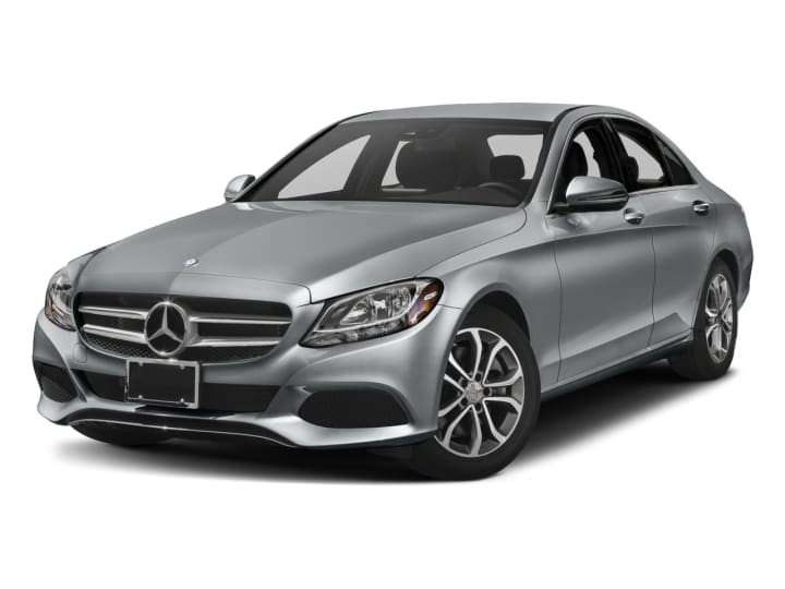 2018 Mercedes-Benz C-Class Reviews, Ratings, Prices