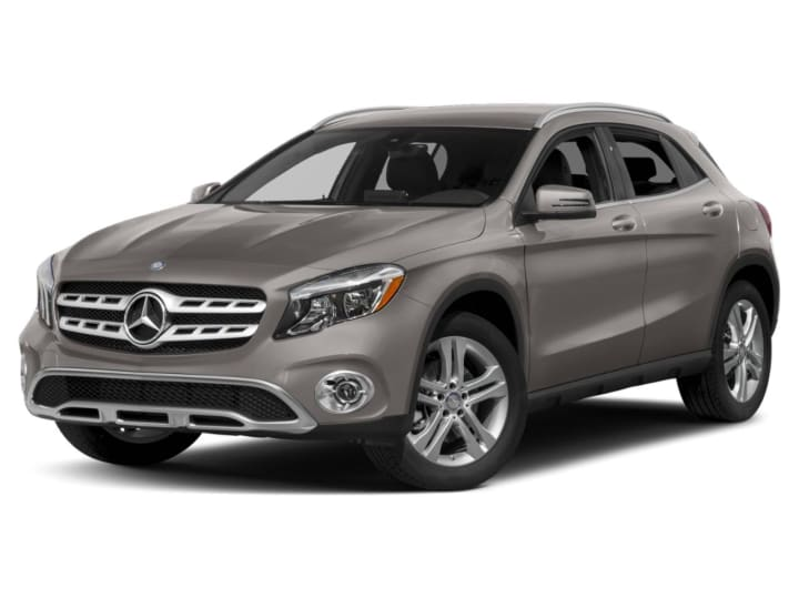 2018 Mercedes-Benz GLA Reviews, Ratings, Prices - Consumer