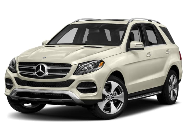 2018 Mercedes-Benz GLE Reviews, Ratings, Prices - Consumer