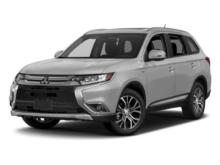2018 Mitsubishi Outlander Reviews, Ratings, Prices