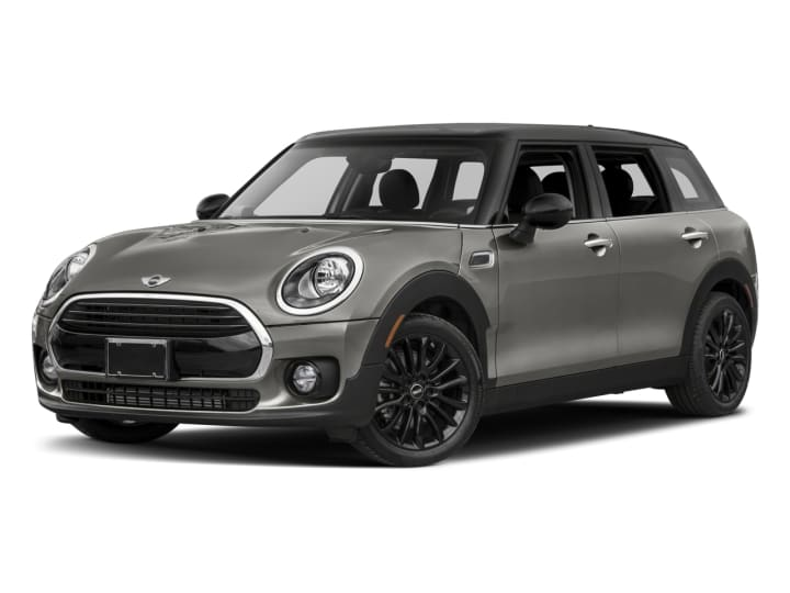 2018 Mini Cooper Clubman Reviews Ratings Prices Consumer Reports