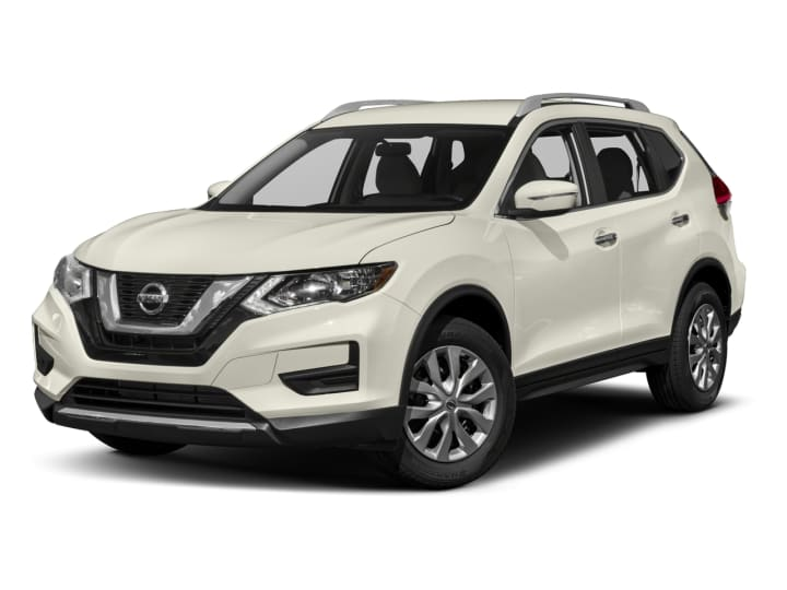 2018 Nissan Rogue Reviews, Ratings, Prices - Consumer Reports