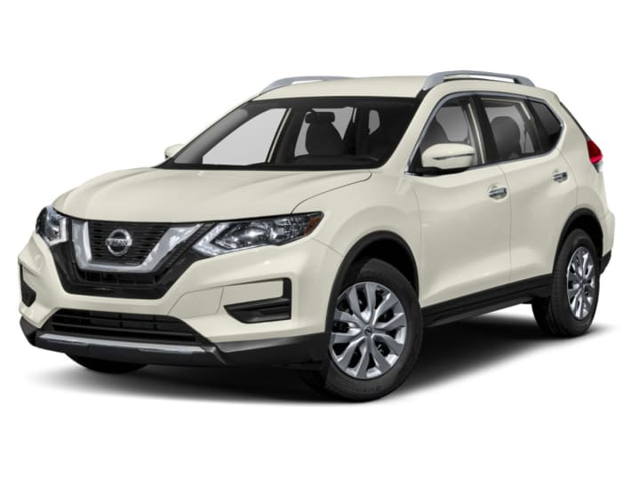 2018 Nissan Rogue Reviews Ratings Prices Consumer Reports