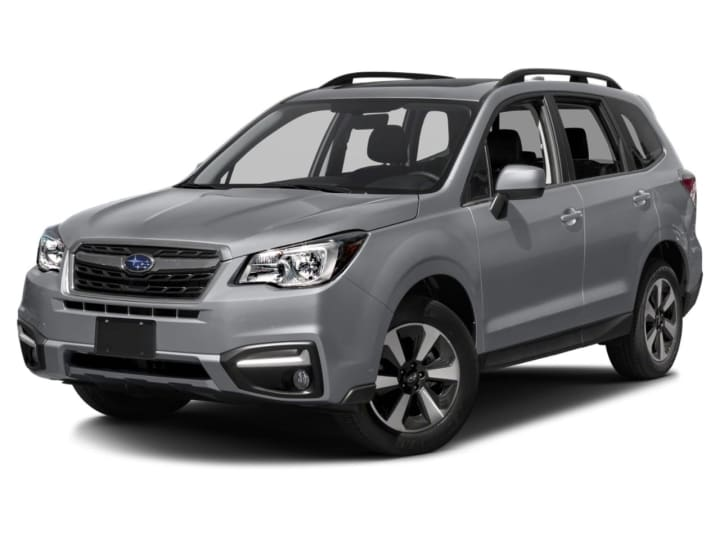 2018 Subaru Forester Reviews, Ratings, Prices - Consumer Reports