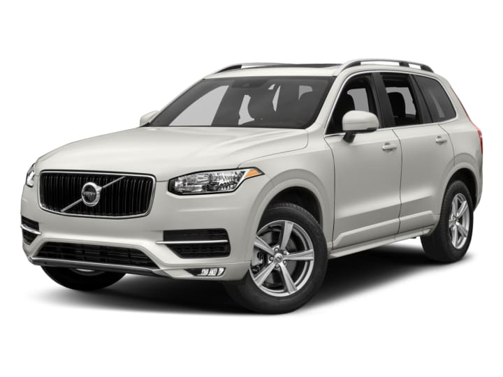 2018 volvo xc90 reviews  ratings  prices