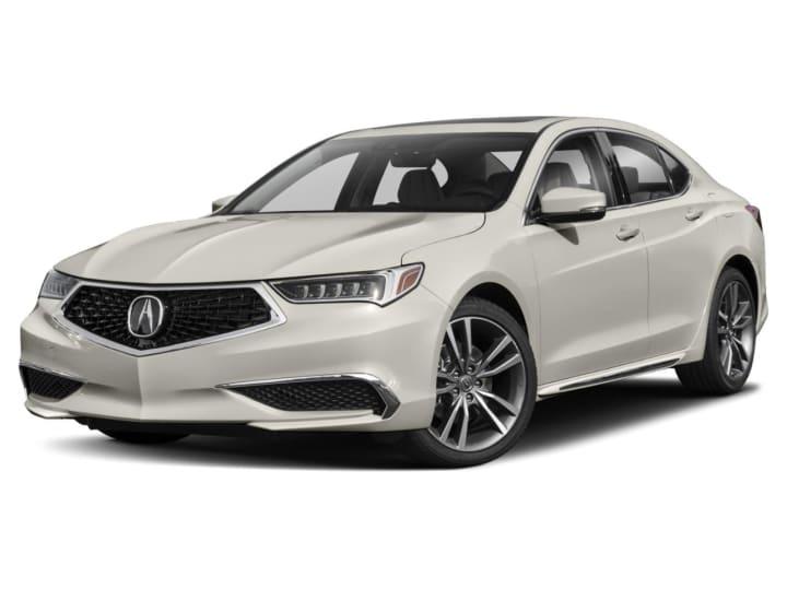 2019 Acura TLX Reliability