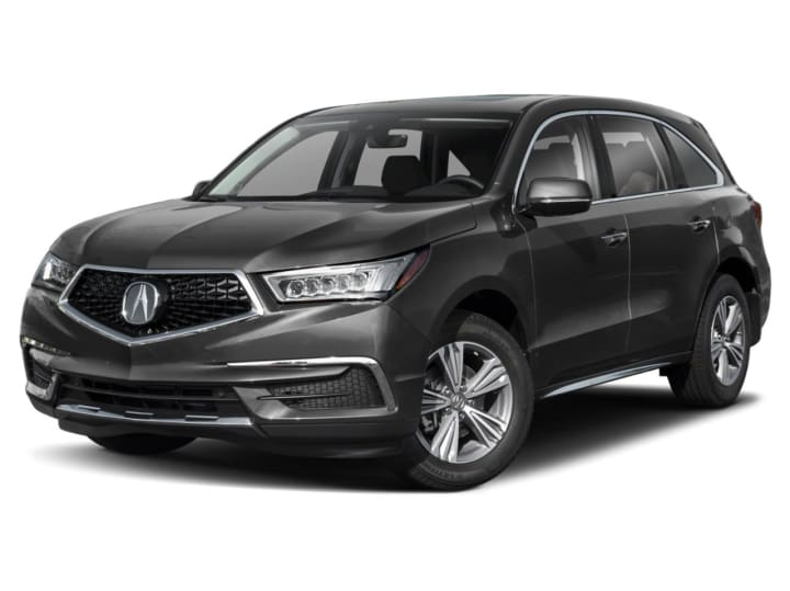 2019 Acura Mdx Road Test Consumer Reports