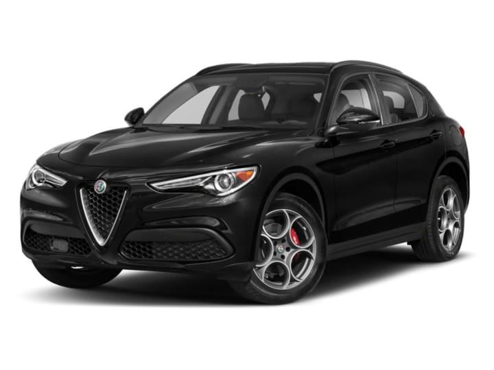 2019 Alfa Romeo Stelvio Reviews Ratings Prices Consumer Reports