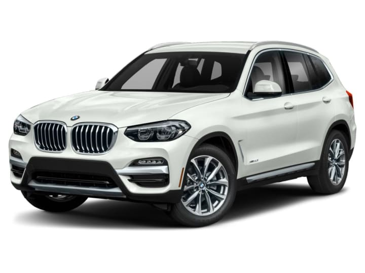2020 BMW X3: Changes, Equipment, Price >> 2019 Bmw X3 Road Test Consumer Reports