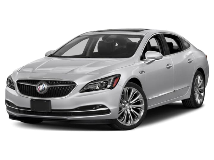 2019 Buick Lacrosse Road Test Consumer Reports