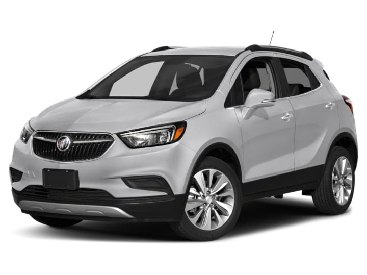 2019 Buick Encore Reviews Ratings Prices Consumer Reports