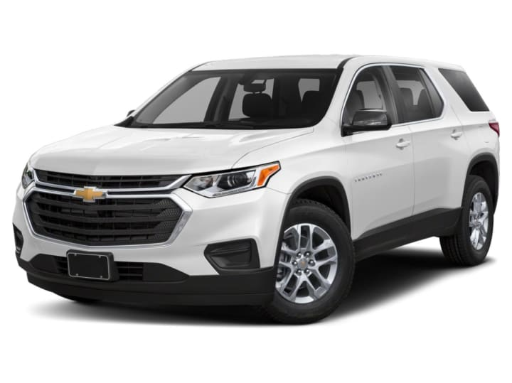2019 Chevrolet Traverse Owner Satisfaction Consumer Reports
