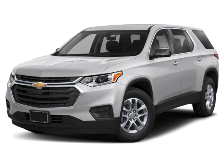 Chevy Traverse Problems >> 2019 Chevrolet Traverse Reliability Consumer Reports