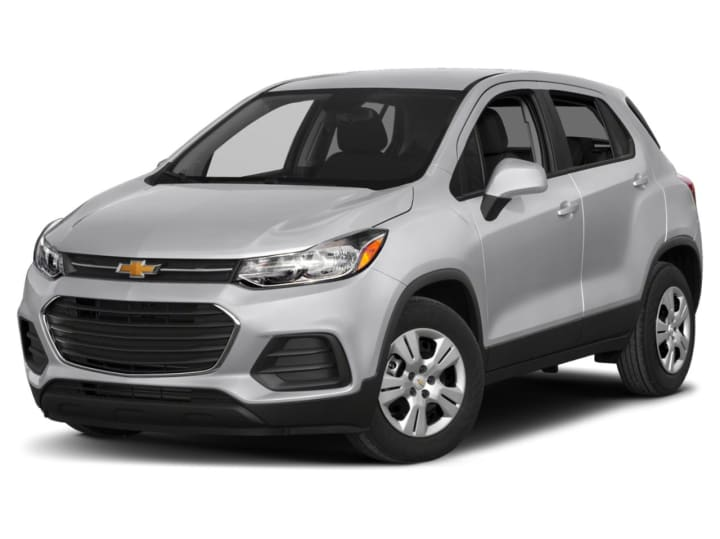 2019 Chevrolet Trax Road Test Consumer Reports