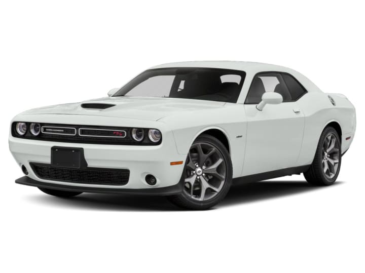 2019 Dodge Challenger Reliability - Consumer Reports