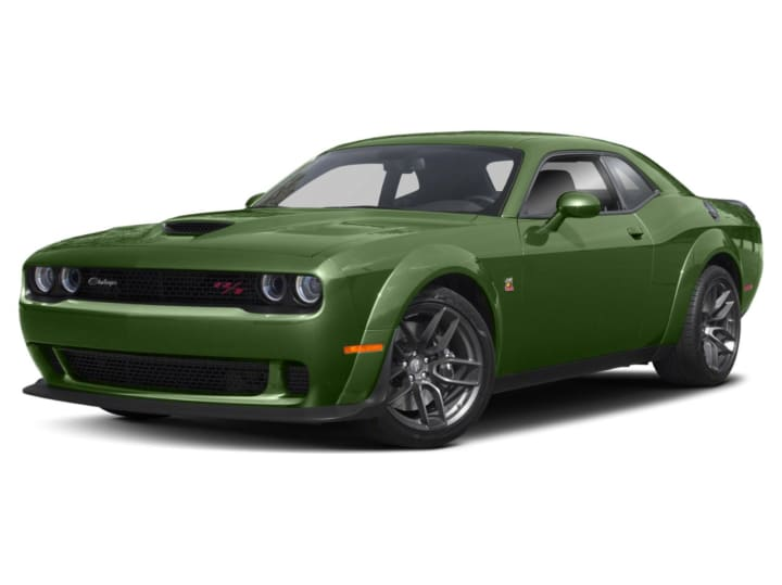 2019 Dodge Challenger Road Test Consumer Reports