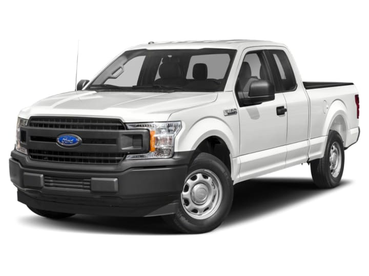 2019 Ford F-150 Reliability - Consumer Reports