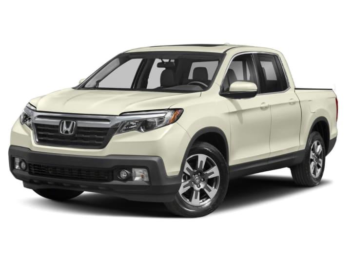 Honda Ridgeline Change Vehicle