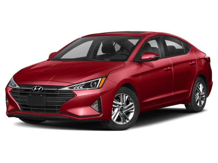 2019 Hyundai Elantra Reviews Ratings Prices Consumer Reports