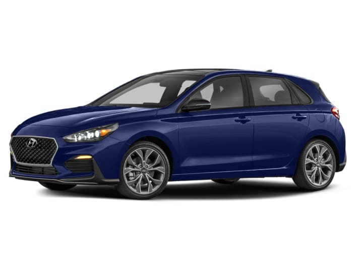 2019 Hyundai Elantra Gt Reviews Ratings Prices Consumer Reports