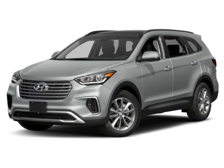 2019 Hyundai Santa Fe Xl Reviews Ratings Prices Consumer