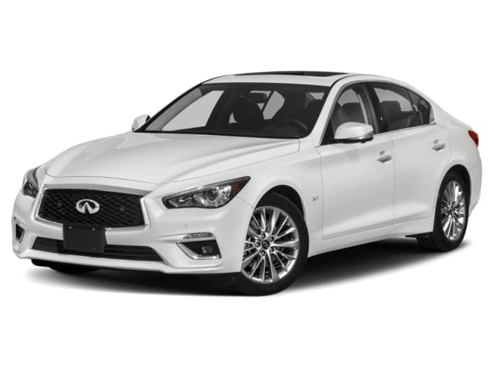 2019 Infiniti Q50 Reviews Ratings Prices Consumer Reports