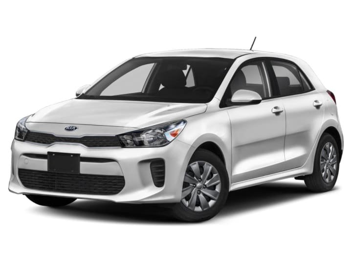 2019 Kia Rio Road Test - Consumer Reports