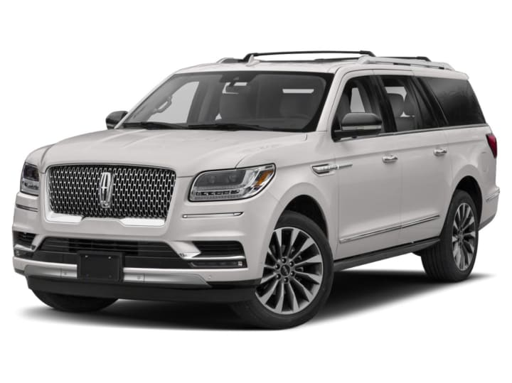 2019 Lincoln Navigator Reviews Ratings Prices Consumer Reports