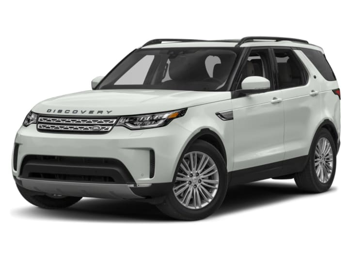 2019 Land Rover Discovery Reviews, Ratings, Prices