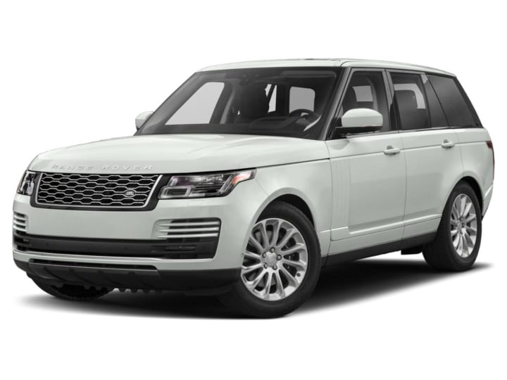 Land Rover Range Rover >> 2019 Land Rover Range Rover Reviews Ratings Prices