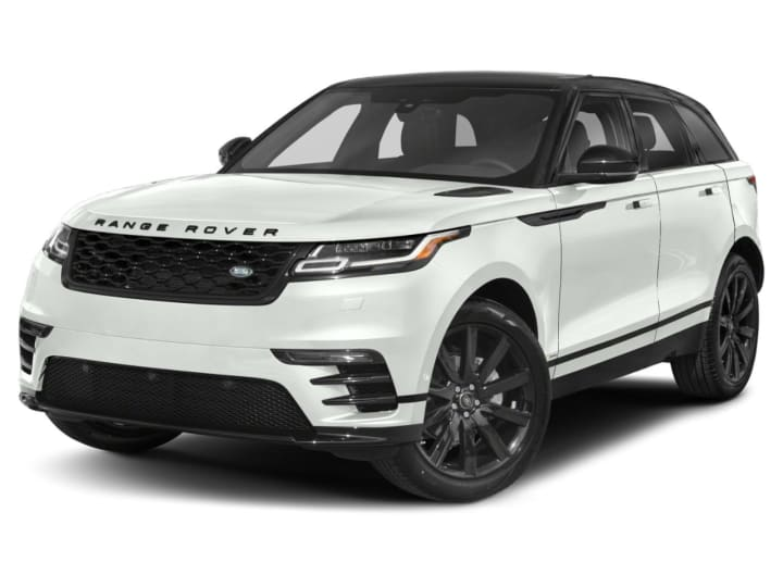 2019 Land Rover Range Rover Velar Reviews, Ratings, Prices