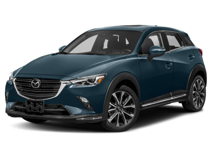 Mazda Cx 3 >> 2019 Mazda Cx 3 Reviews Ratings Prices Consumer Reports
