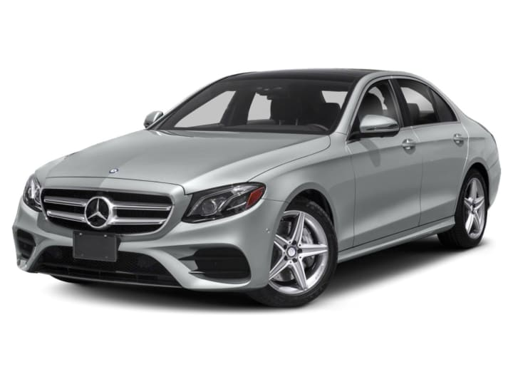 2019 Mercedes-Benz E-Class Reviews, Ratings, Prices