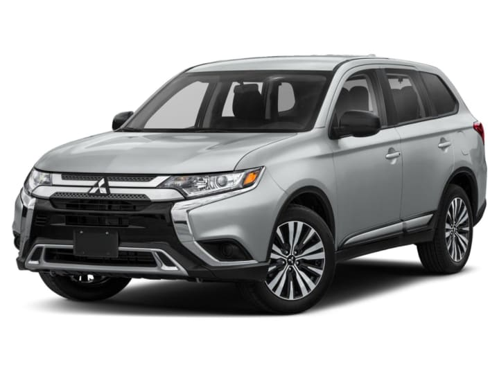 2019 Mitsubishi Outlander Reviews, Ratings, Prices - Consumer Reports