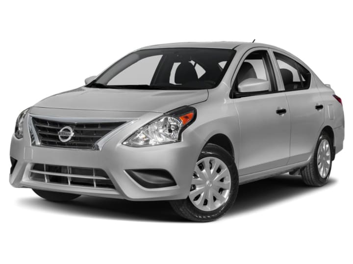 2019 Nissan Versa Reviews Ratings Prices Consumer Reports