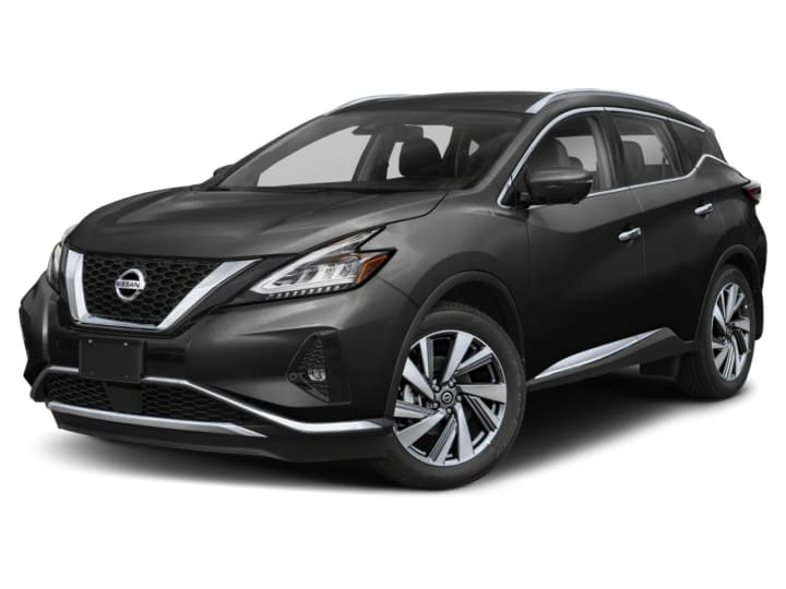 Nissan Murano Gas Mileage >> 2019 Nissan Murano Reviews Ratings Prices Consumer Reports