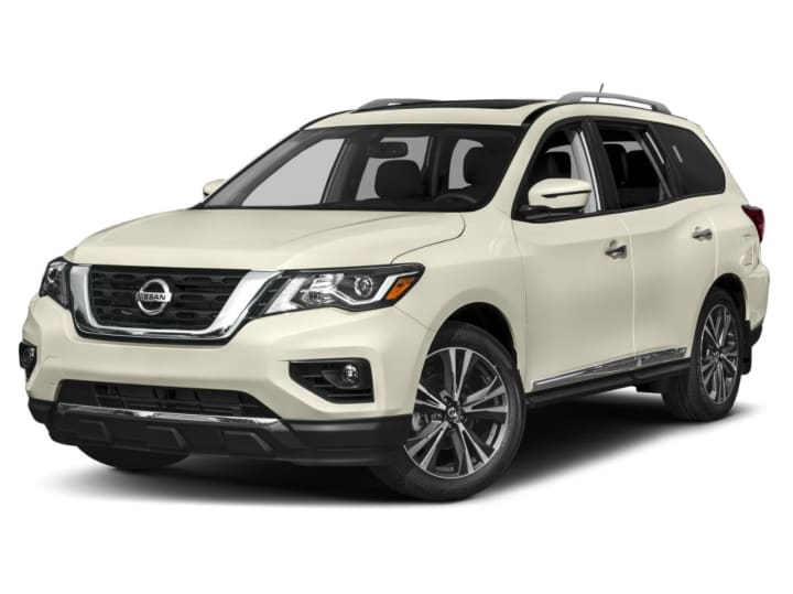 2019 Nissan Pathfinder Reviews, Ratings, Prices - Consumer Reports
