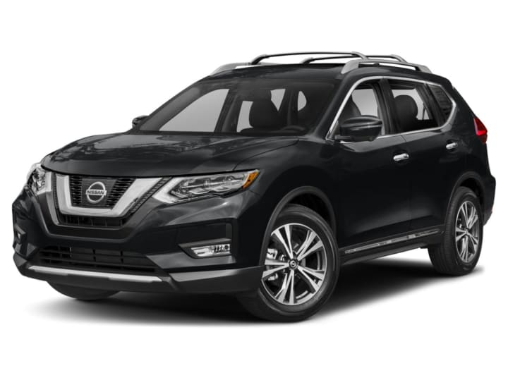 2019 Nissan Rogue Reviews, Ratings, Prices - Consumer Reports