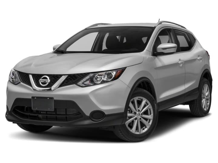 2019 Nissan Rogue Sport: Changes, Design, Equipment >> 2019 Nissan Rogue Sport Road Test Consumer Reports