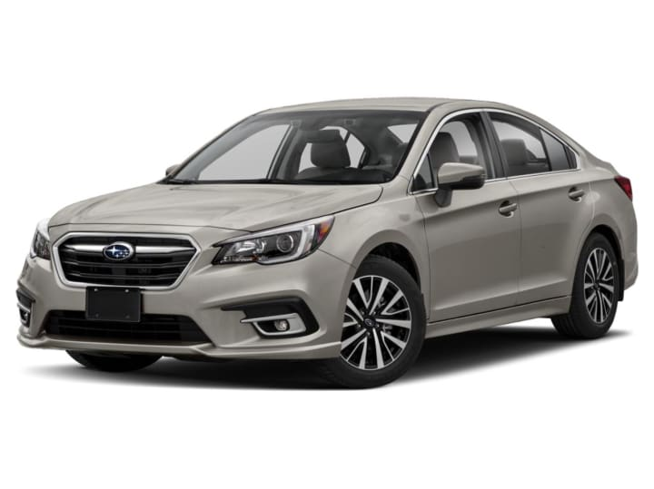2019 Subaru Legacy Reviews Ratings Prices Consumer Reports