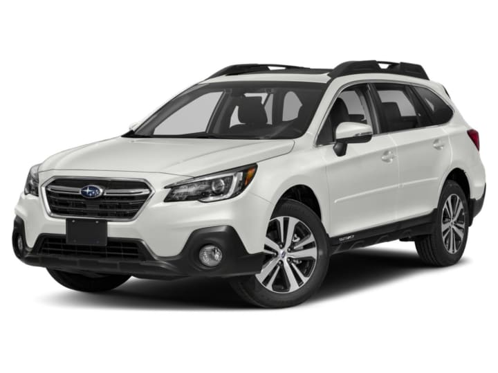 2019 Subaru Outback Reviews, Ratings, Prices - Consumer Reports