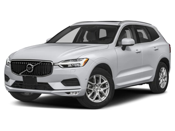 2019 Volvo Xc60 Reviews Ratings Prices Consumer Reports