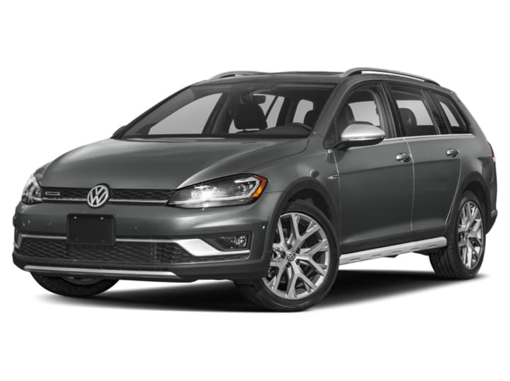 2019 Volkswagen Golf Alltrack Road Test - Consumer Reports